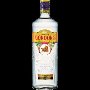 Gin Gordons 1l 37,5%