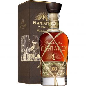 Plantantion Rum 20éme Anniv. 0,7l 40% v kartonku