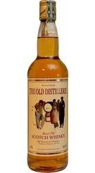 Old Distillerie Wh. 0,7l 40%