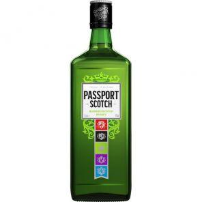 Passport Wh. 1l  40%